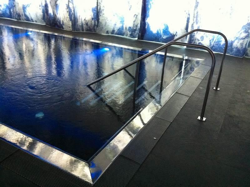 Arc elpi construction piscines arcachon entretien sav la for Cash piscine la teste de buch